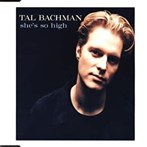 She's so high [Single-CD]