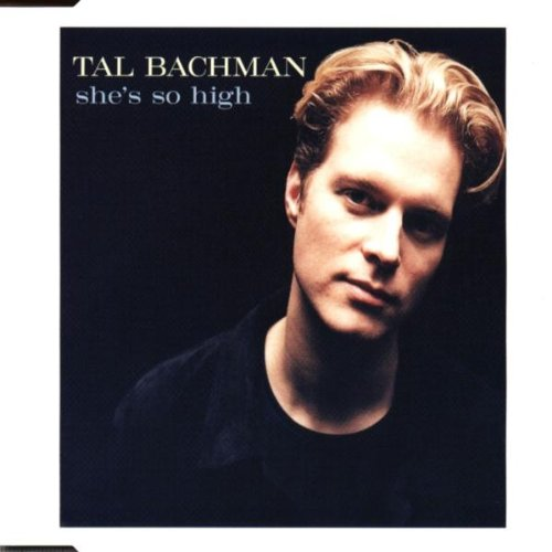 Tal Bachman - Never Forget The 90