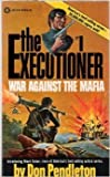War Against the Mafia, Don Pendleton, 0523410654