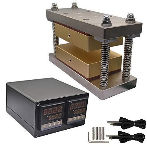 (Tech-L Heat Press Plate Kit 4x6