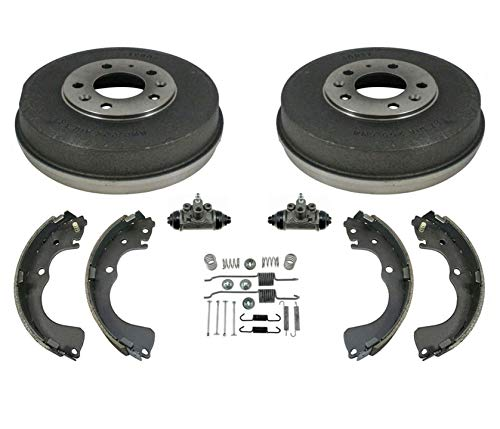 Brake Drums & Shoes Brake Shoe Springs Wheel Cylinders for Mazda MPV Van 00-03