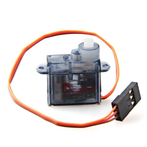 Servo Small - Dimart SKY3037 3.7g Micro Small Servo Motor Control for Helicopter Boat Car