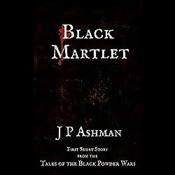 Black Martlet