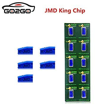 Uniqus Hot100% JMD King Chip for CBAY Handy Baby Key Copier