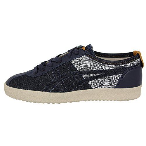Asics Onitsuka Tiger Mexico Delegation Chaussures Mode Sneakers Unisex