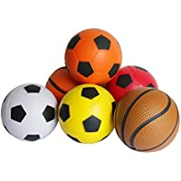 Fajiabao Sport Ball Games Toy Kit (Toy Ball)