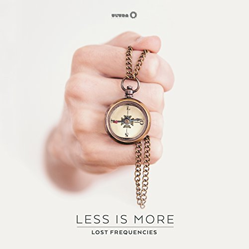 Lost Frequencies - Less Is More - (ARMA434) - CD - FLAC - 2016 - WRE Download