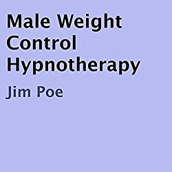 Male Weight Control Hypnotherapy
