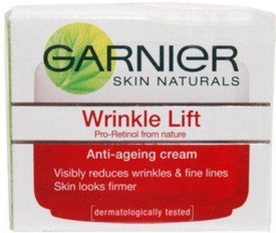 New Garnier Face Cream - 5