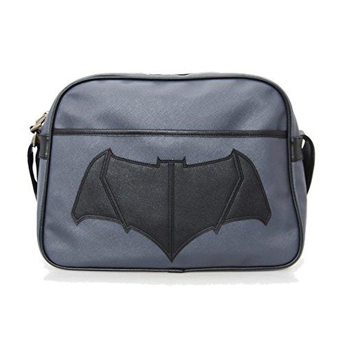 Batman v Superman - Batman Logo Messenger Bag