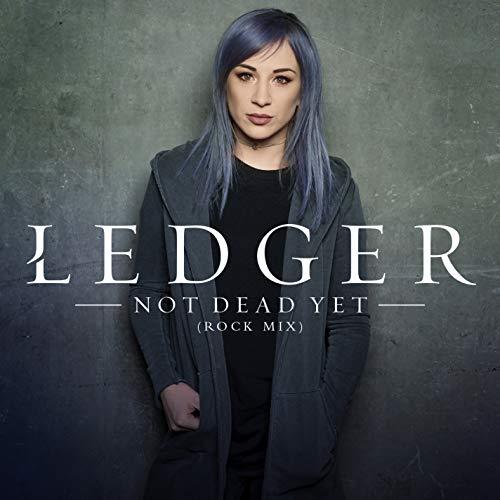 Not Dead Yet (Rock Mix)