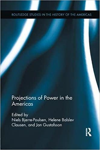 Book Projections of Power in the Americas