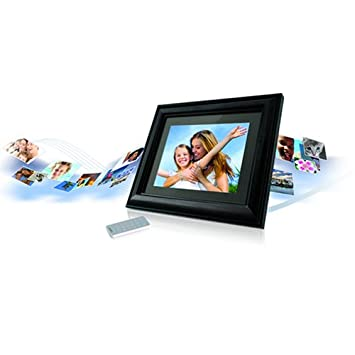 Amazon.com : Coby DP-758 7-Inch Widescreen Digital Photo Frame : Digital Picture Frames : Camera & Photo