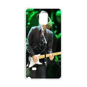 Generic Case Bruno Mars For Samsung Galaxy Note 4 N9100 B8U7768052