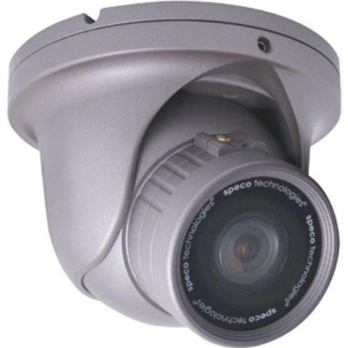 - SPECO HTINTD10W Intensifier Dome Camera 9-22mmAI VF Lens 560 Lines OSD -