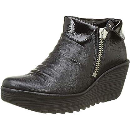 Fly London Women's Yoxi755fly Boots, Medium 1