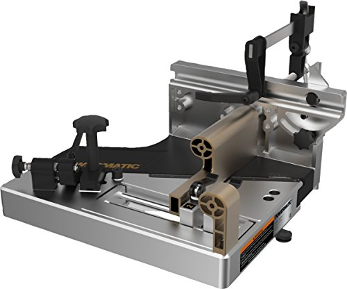 Powermatic PM-TJ Tenoning Jig (Mortise And Tenon Jig)