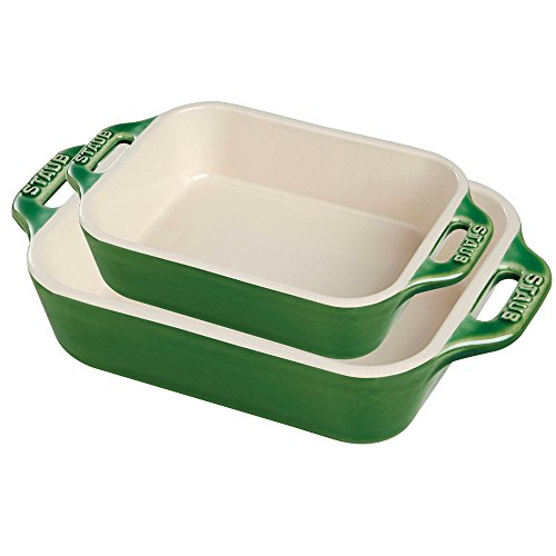 Rectangular Baking Dish Set - 4