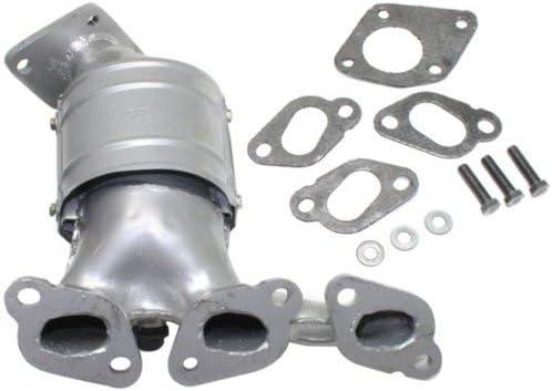 2002-2006 MAZDA MPV 3.0L Manifold Catalytic Converters 2 PIECES