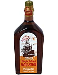 Clubman Pinaud Virgin Island Bay Rum Men'S Aftershave...