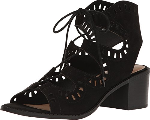 Esprit Lotus Women Open Toe Leather