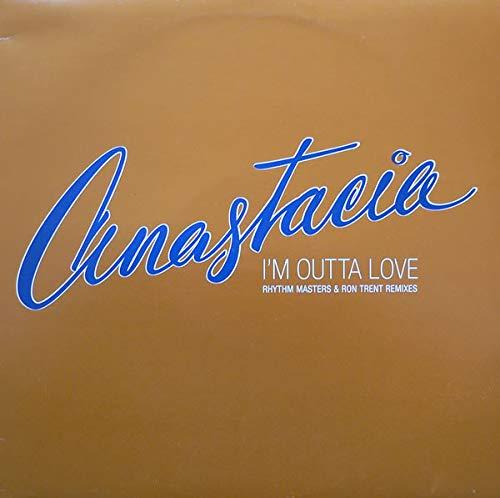 I'm Outta Love - Anastacia 12