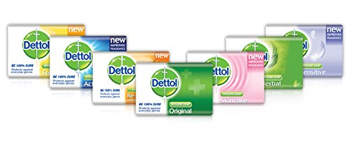 Image result for dettol soap