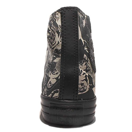 Star Print All Femme Baskets Mode Noir Converse gzqvWcg