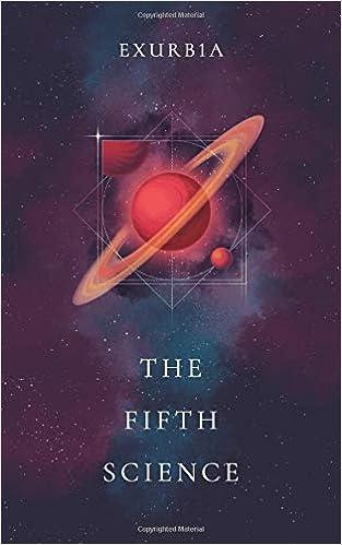 The Fifth Science por Exurb1a epub