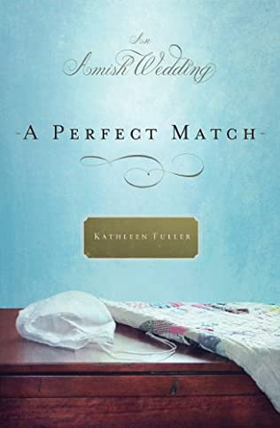 book cover of A Perfect Match