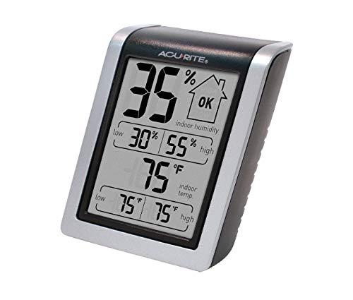 AcuRite Temperature & Humidity Measurement - Best Reviews Tips