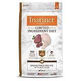 Instinct Limited Ingredient Diet Grain Free Recipe...