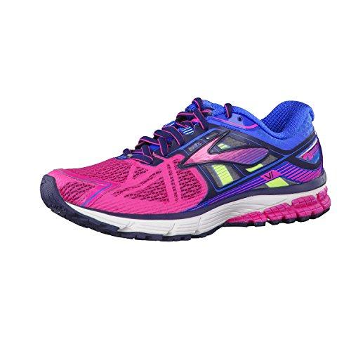 BrooksRavenna 6 - Zapatillas de running mujer Azul