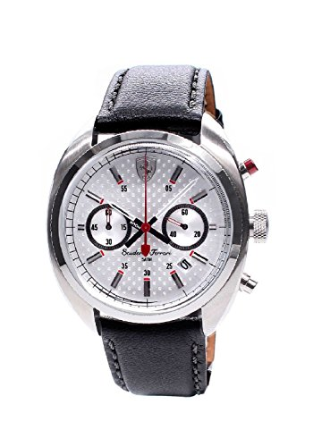 Ferrari Men's Formula Sportiva Analog Quartz Watch