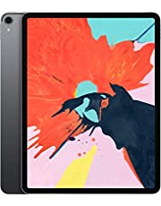 (Renewed) Apple iPad Pro 12.9-inch, 3rd Generation - Wi-Fi, 256GB - Space Gray