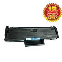 Imprimieux Toner MLT-D111S Compatible Pour Samsung Xpress SL-M2020 2020W 2022 2022W 2070 2070W