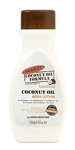 Palmer's Coconut Oil Formula with Vitamin E Body Lotion 8.5 Oz