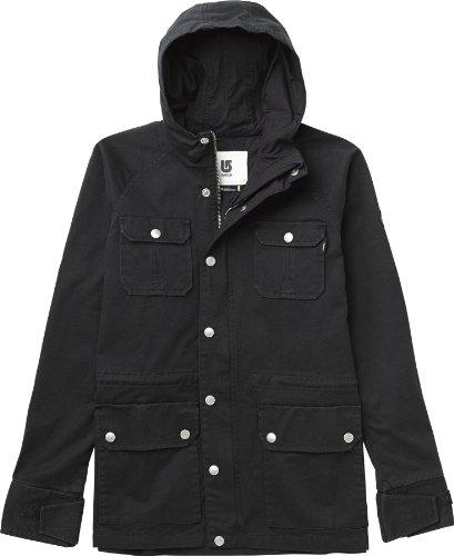 Burton Jungen Jacke Boys Drive-thru Jacket true black oOFSx