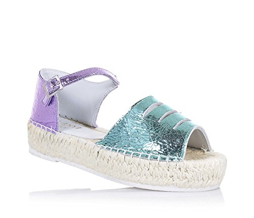 LAGOA Girls' Fashion Sandals