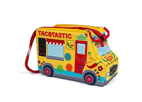 BigMouth Inc Taco Truck Lunch