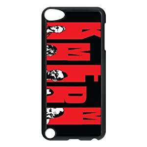 iPod Touch 5 Case Black KMFDM Phone cover Q3270722