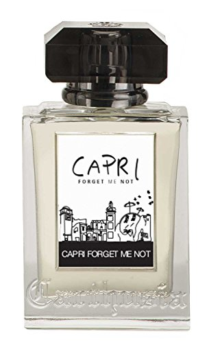Carthusia De Eau Parfum (Carthusia - Eau de Parfum - Capri Forget Me Not - 1.7 oz)
