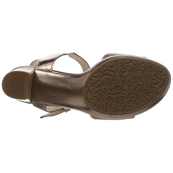 Gabor Comfort Fashion Sandali Con Cinturino Alla Caviglia Donna