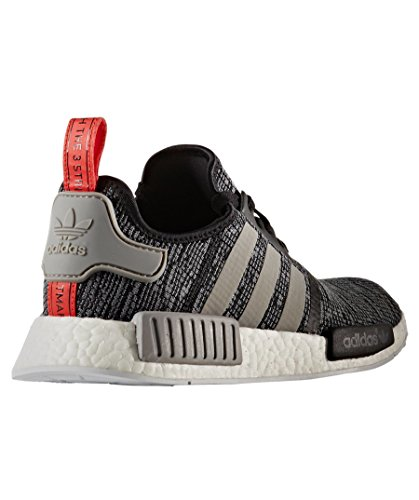 Uomo core Fitness black NMD core Scarpe PK da solid black grey r1 adidas PwRqYSAP