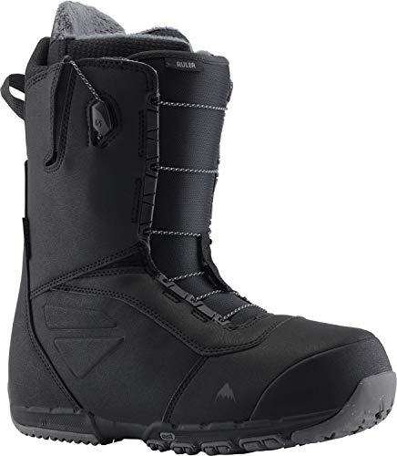 Burton Ruler Snowboard Boots Mens Sz 11 Black ()