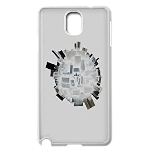 Samsung Galaxy Note 3 Cell Phone Case White abstract color earth digital illust art D7N1CY