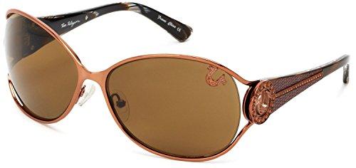 True Religion Jackie Sunglasses Soft ()