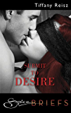 Submit to Desire (The Original Sinners Series)