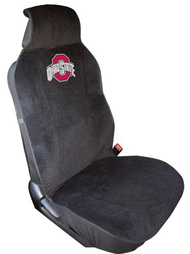 (NCAA Ohio State Buckeyes Seat Cover)