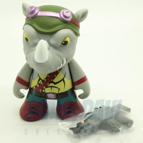 Teenage Mutant Ninja Turtles Mini Series Rocksteady 2.5